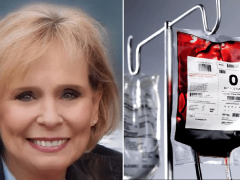 Patient died 'when surgeons forgot to close tube and all her blood drained into garbage can'