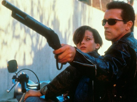 James Cameron confirms Edward Furlong will return to Terminator franchise in Dark Fate