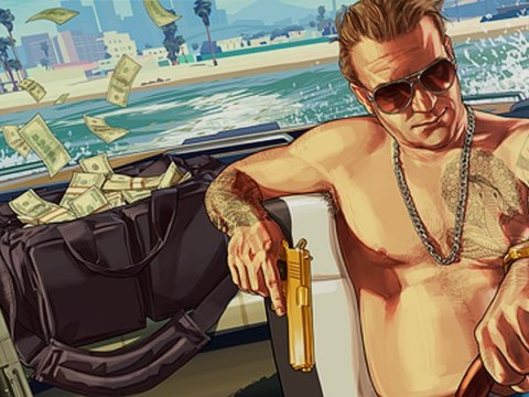 Makers of GTA V haven't paid UK corporation tax for 10 years claims report