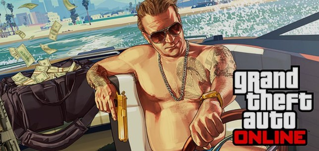 Rockstar themselves are under fire this time