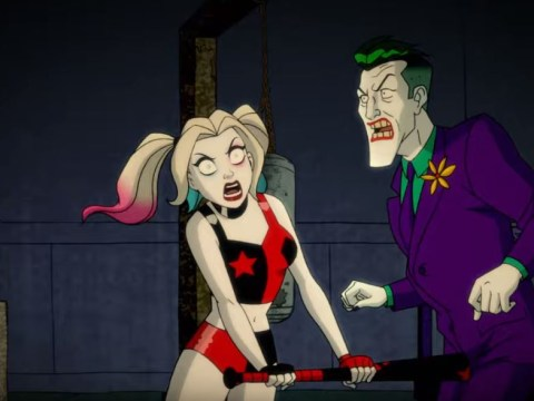 Kaley Cuoco's Harley Quinn series gives the Joker a new backstory – with a tragic twist