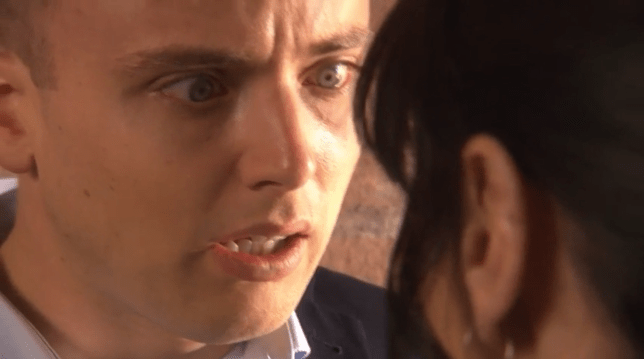 Hollyoaks spoilers: Star reveals James' torment as Harry is