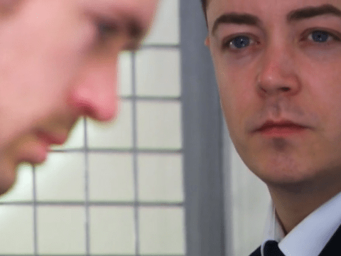 Hollyoaks spoilers: Finn O'Connor's return revealed as he is released from prison
