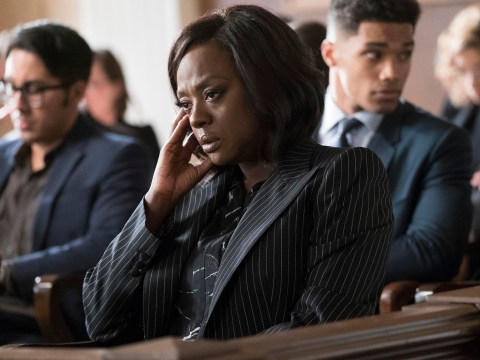Viola Davis drama How To Get Away With Murder will end after season 6