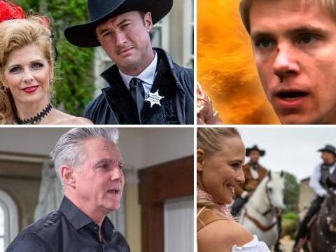 10 Emmerdale spoilers: Huge explosion, devastating death and violent revenge