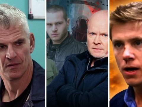 10 soap spoilers: Emmerdale fire death, EastEnders killer attack, Coronation Street human trafficking, Hollyoaks child kidnap
