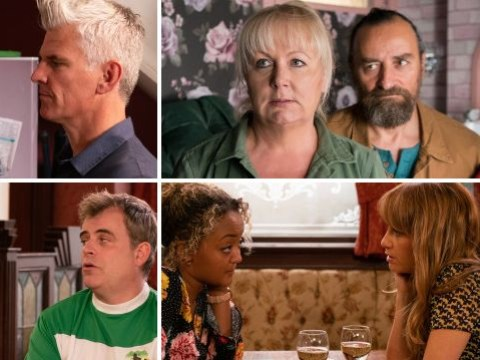 10 Coronation Street spoilers: Violent attack, Gary's shock plot and Emma devastated
