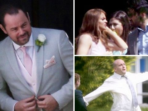 EastEnders spoilers: Callum 'Halfway' Highway's affair with Ben Mitchell exposed in Whitney Dean wedding showdown?
