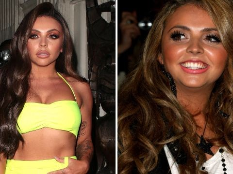 Little Mix have got Sean Paul on their new single Hair and