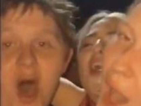 Lewis Capaldi takes Noel Gallagher feud up a notch as he parties with his daughter Anais