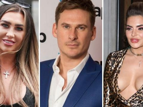 Lee Ryan didn't own TV for two years and had no idea who Celebs Go Dating co-stars were
