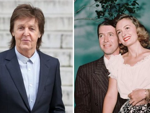 Paul McCartney to tackle It's A Wonderful Life as he writes first stage musical