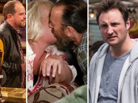 10 soap spoilers: Shocking EastEnders twist, Coronation Street betrayal, Emmerdale exit, Hollyoaks heartbreak
