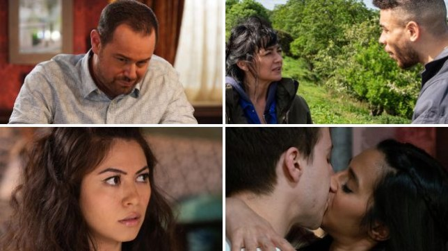 EastEnders, Emmerdale, Hollyoaks and Coronation Street spoilers revealed