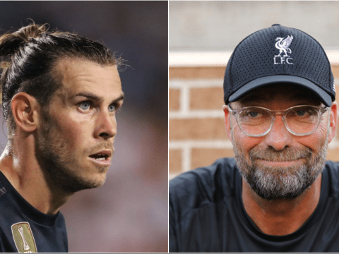 Jurgen Klopp responds after Paul Ince tells Liverpool to sign Gareth Bale from Real Madrid