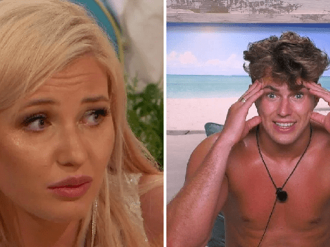 Love Island 2019: Why have Curtis Pritchard and Amy Hart split up?