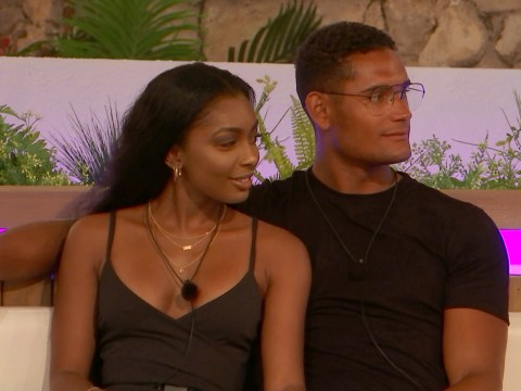Axed Love Islander Danny Williams is excited to meet Jourdan Riane's family