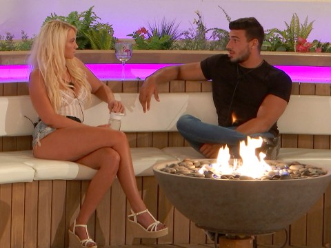 Love Island's Lucie Donlan still has feelings for Tommy Fury and and regrets not choosing him at the start