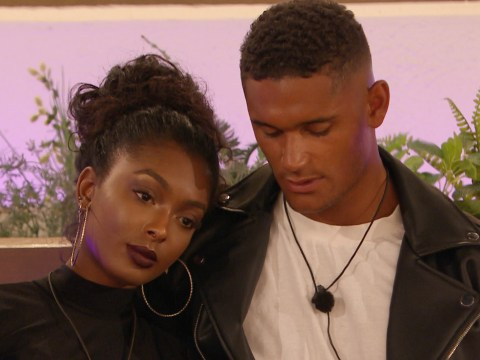 Love Island brutal dumping sees Danny Williams and Jourdan Riane axed from villa