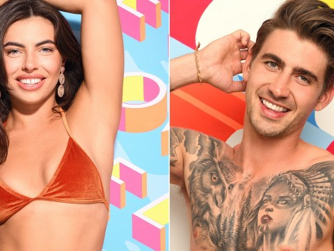 Love Island drops two new bombshells in to the villa as Amy Hart quits show