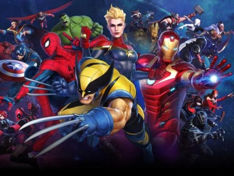 Marvel Ultimate Alliance 3: The Black Order review – Avengers assembled