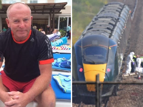 Family pay tribute as second railway worker killed by train is named