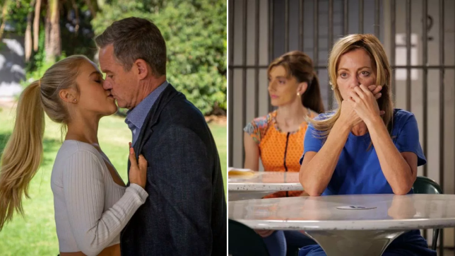 Here's what's happening this week in Neighbours