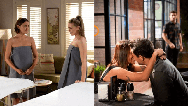 Here's what's happening this week on Neighbours