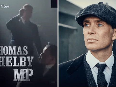 Peaky Blinders season 5 sneak peek in new BBC trailer gives fans a glimpse at Tommy Shelby as an MP