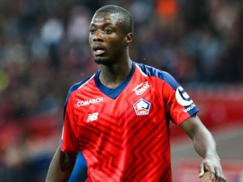 Napoli boss Carlo Ancelotti responds to rumours that Arsenal have agreed deal for Nicolas Pepe