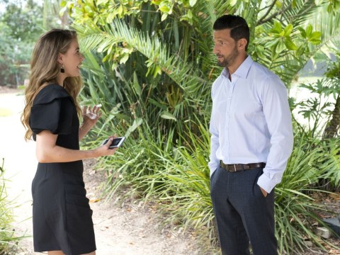 Neighbours spoilers: Tim Robards reveals dramatic Pierce, Chloe and Elly future