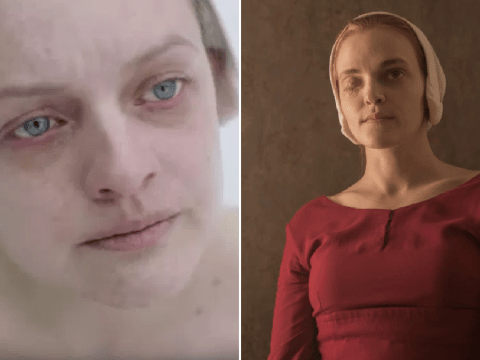 The Handmaid's Tale season 3 episode 9 preview shows a desperate June consumed by Gilead