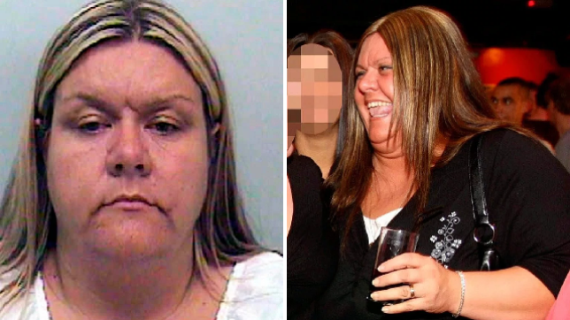 Britain's worst female paedophile Vanessa George freed from prison