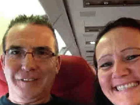 Wife of British man found dead in Belize thinks he was 'killed by organ harvesters'