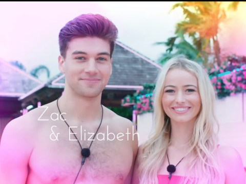 Love Island USA crowns Elizabeth and Zac winners after coupling up on day one