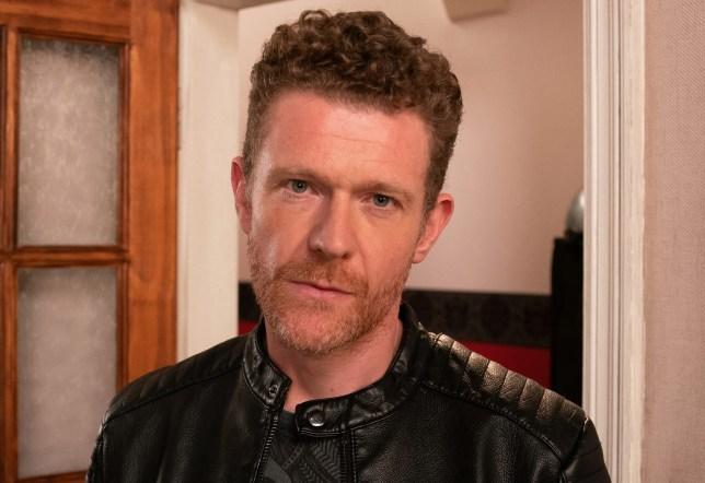 Who plays Jed in Coronation Street and what else has he been in?