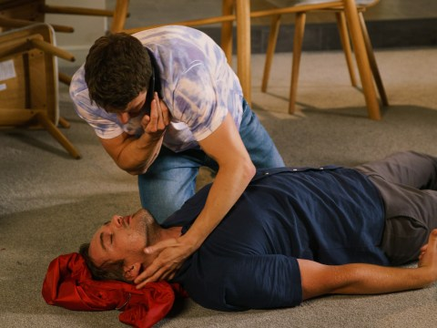 Coronation Street spoilers: Ali's addiction leads to a shocking collapse
