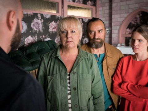 Coronation Street spoilers: Eileen Grimshaw faces death as the slavery ring is exposed