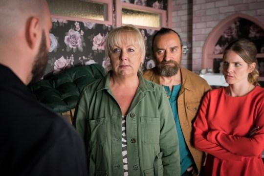 Is Eileen leaving Coronation Street?   Metro News