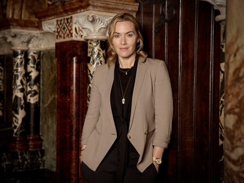 Kate Winslet insists 'I ain't posh' as she discovers Swedish ancestors on Who Do You Think You Are?