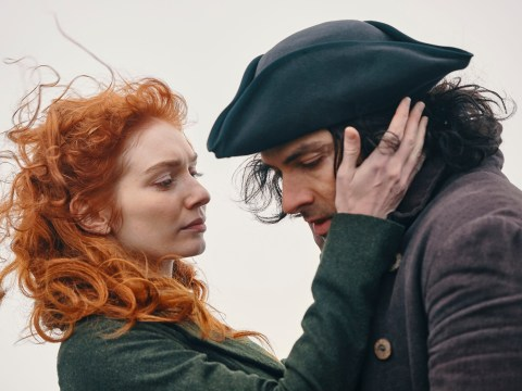 Will there be another series of Poldark as season 5 comes to an end?