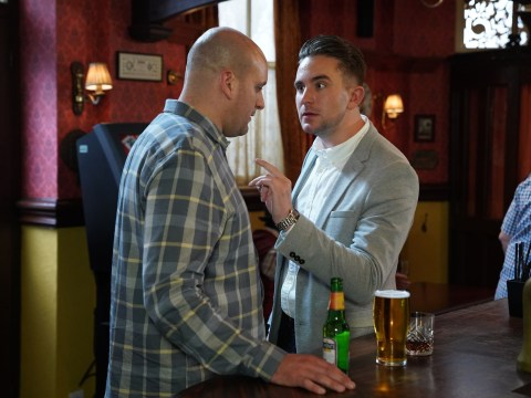EastEnders spoilers: Callum Highway saves Stuart and Rainie after drugs discovery?