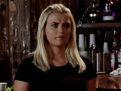 What happened to Bethany Platt during her sex abuse ordeal in Coronation Street?