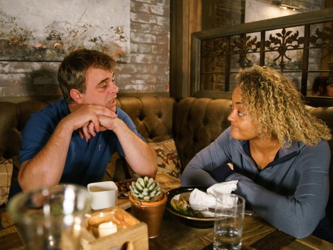 Coronation Street spoilers: Steve discovers the shocking truth about Emma