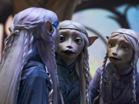 Dark Crystal earns almost perfect IMDB rating