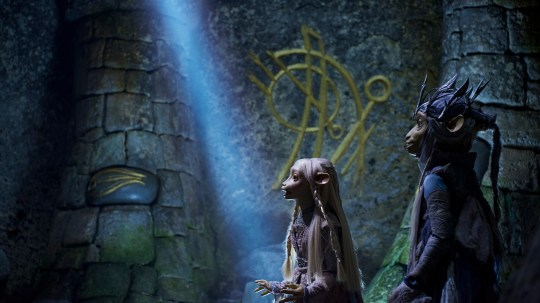 Netflix's The Dark Crystal: Age of Resistance
