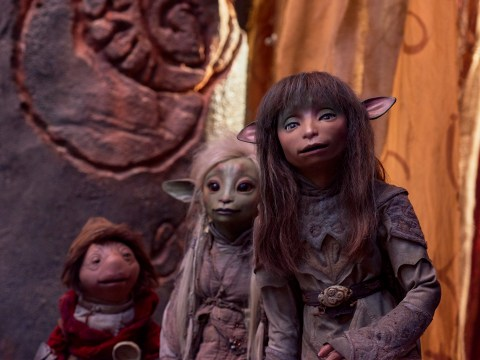 The Dark Crystal: Age Of Resistance has very essence that made Jim Henson classic so special