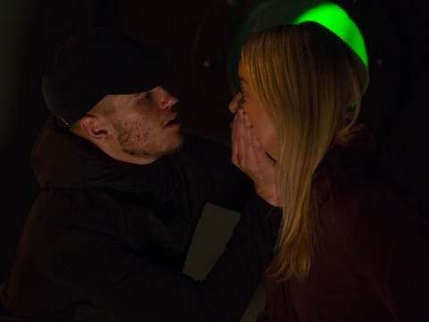 EastEnders spoilers: Gunshot rings out in Hunter Owen's Queen Vic siege – but who dies?