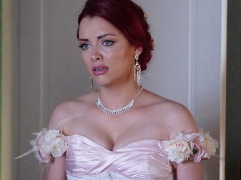 EastEnders spoilers: Bianca Butcher destroys Whitney Dean and Callum Highway's wedding?