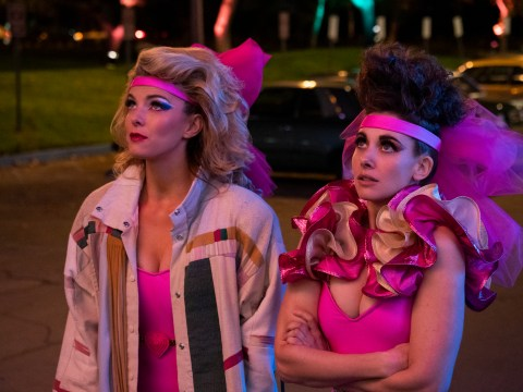 GLOW cancelled by Netflix as fourth and final season gets axed